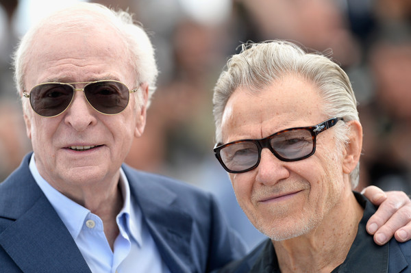 Youth - La giovinezza: Michael Caine e Harvey Keitel a Cannes