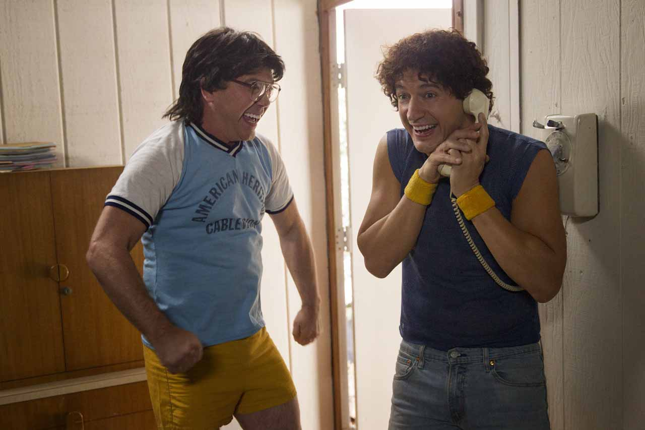 Wet Hot American Summer: First Day of Camp - Joe Lo Truglio e Ken Marino