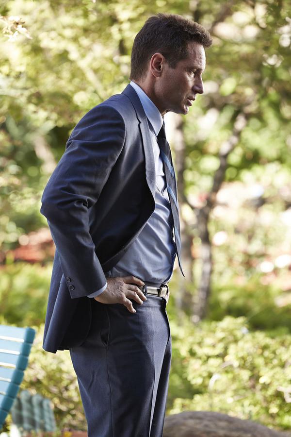 Aquarius: l'attore David Duchovny interpreta Sam Hodiak in Everybody's Been Burned