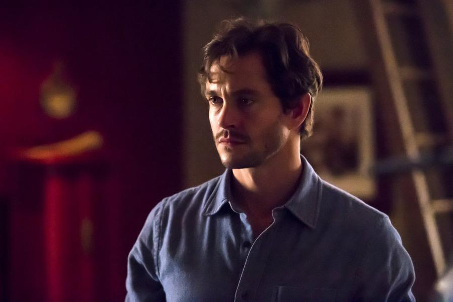 Hannibal: Hugh Dancy interpreta Will in Primavera
