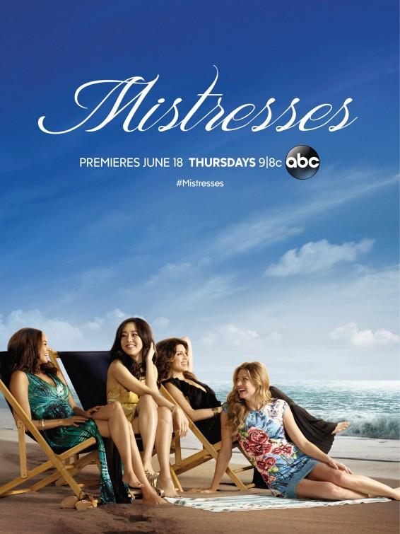 Mistresses: un manifesto per la terza stagione