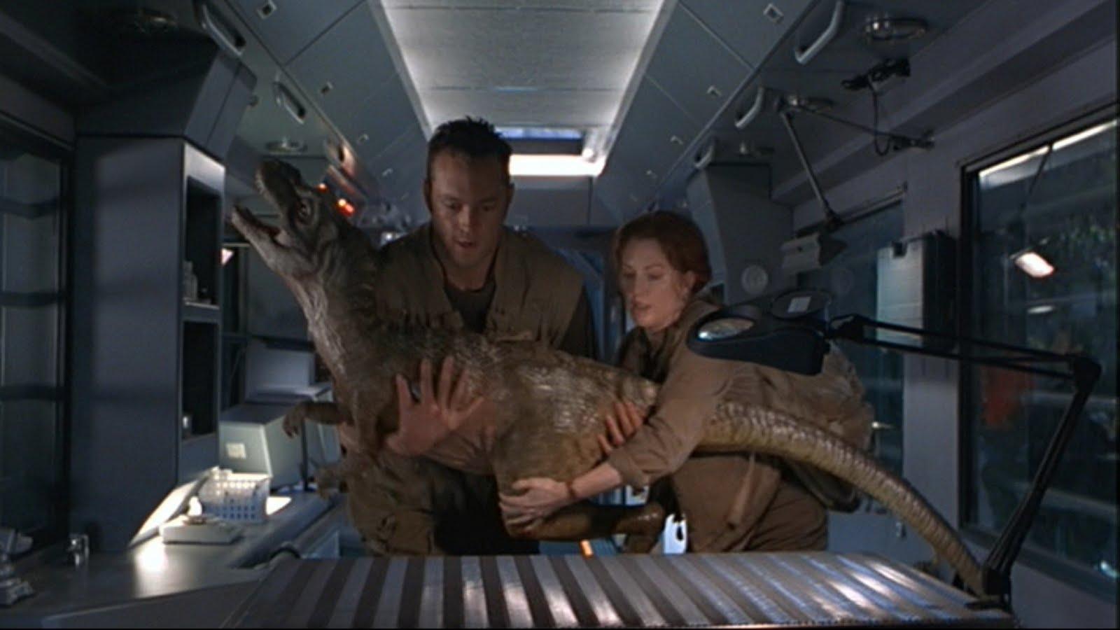 Il mondo perduto - Jurassic Park: il cucciolo di T-Rex