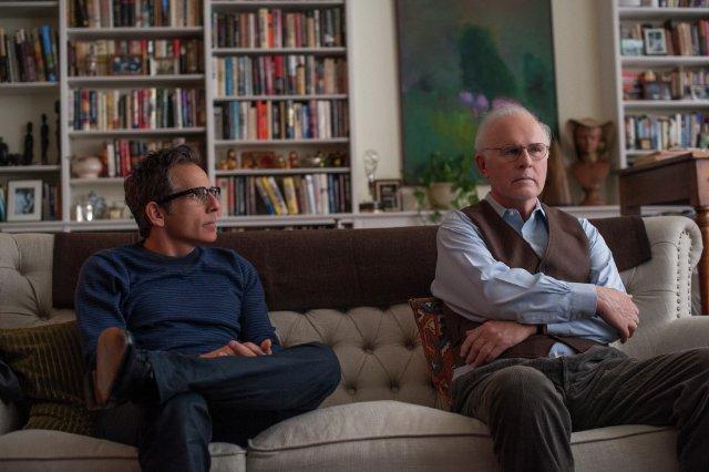 While We're Young: Ben Stiller in un'immagine del film