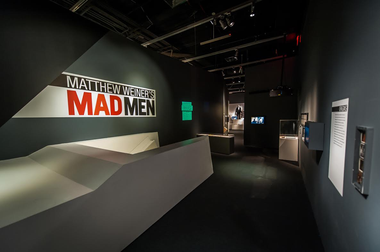 Mad Man: la mostra newyorkese dedicata allo show di Matthew Weiner