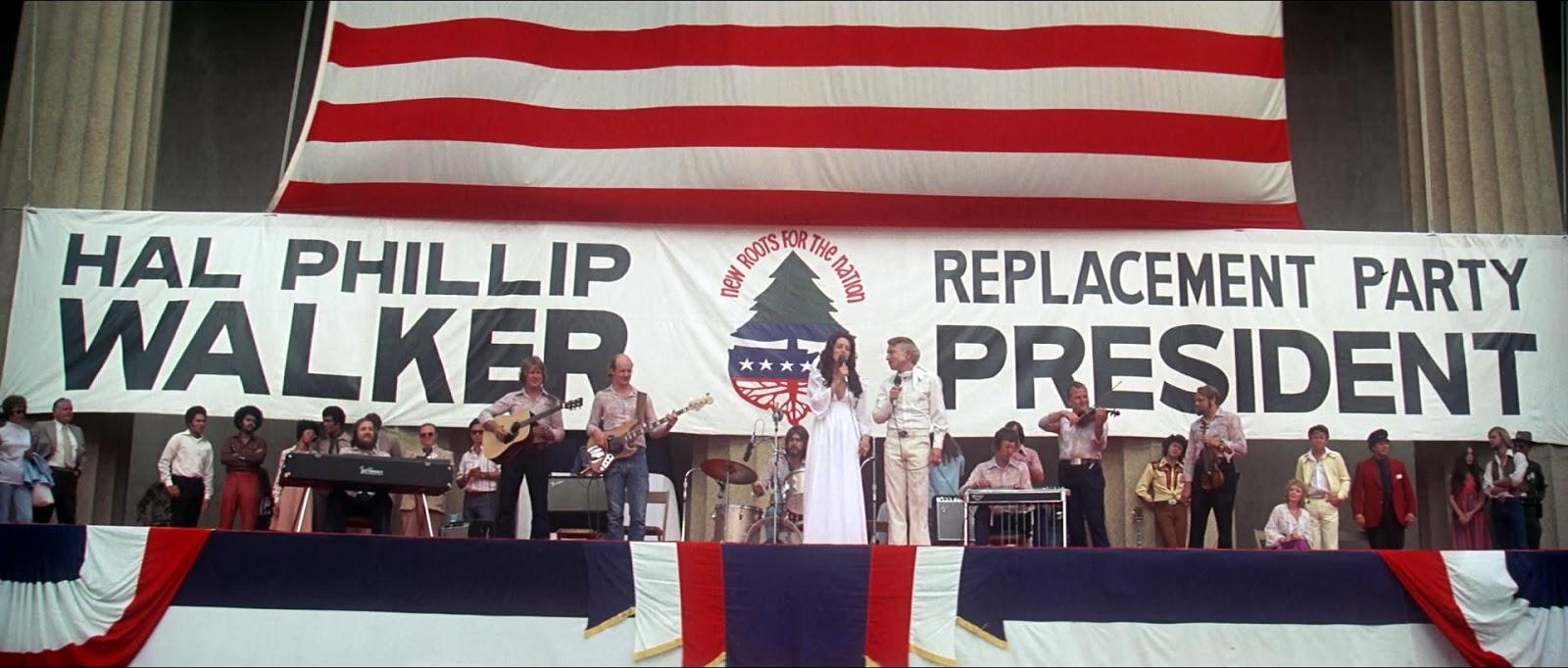 Nashville: un'immagine tratta dal film