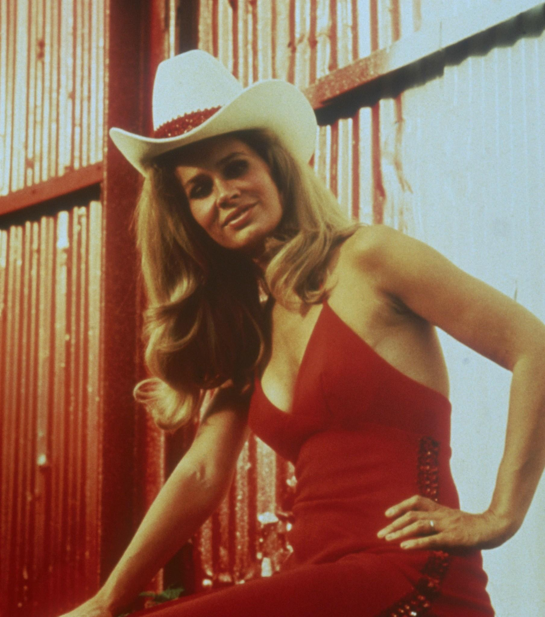 Nashville: Karen Black in una foto promozionale del film