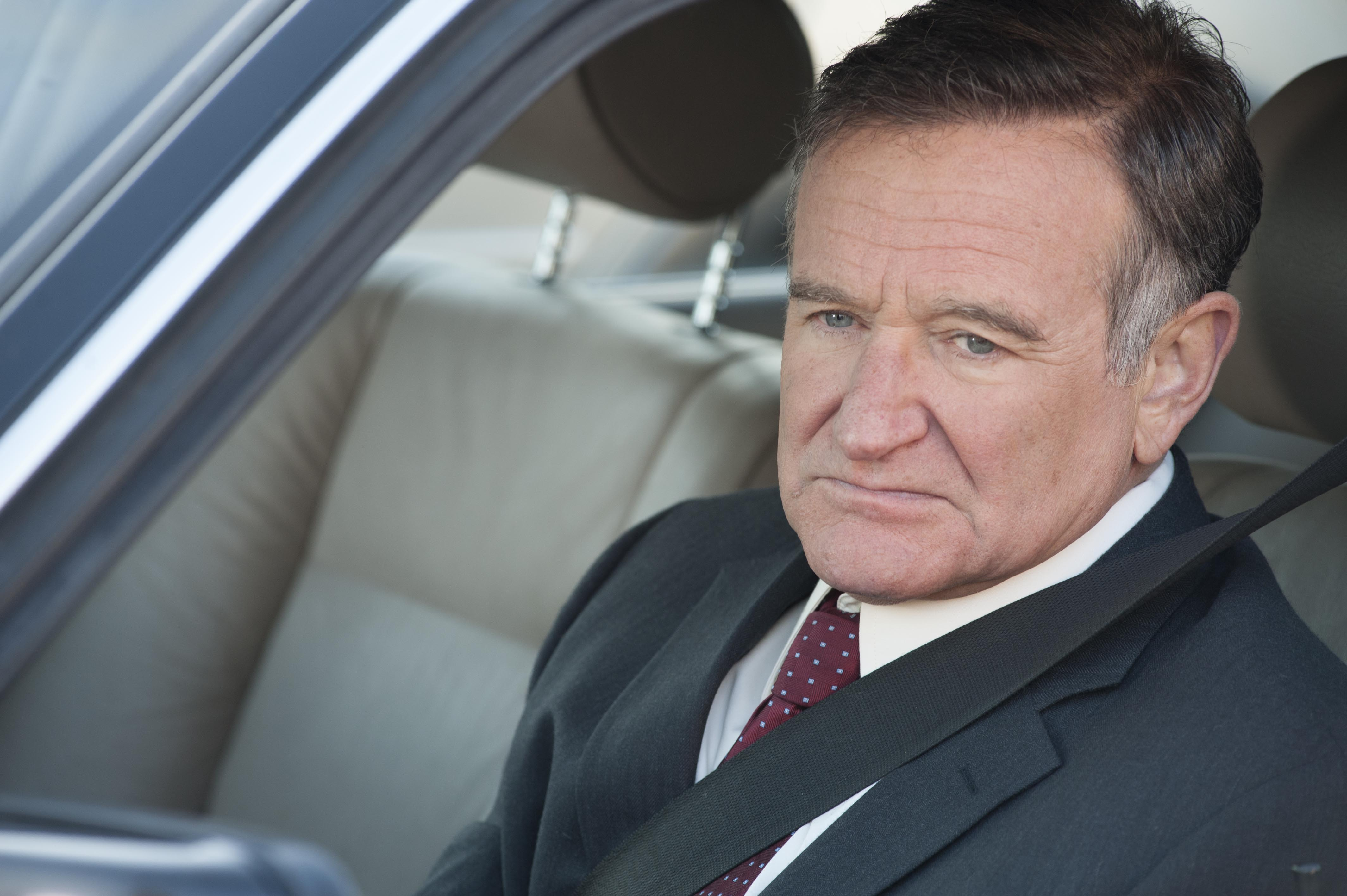 Robin Williams in 90 minuti a New York
