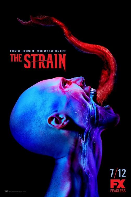 The Strain: un manifesto per la seconda stagione