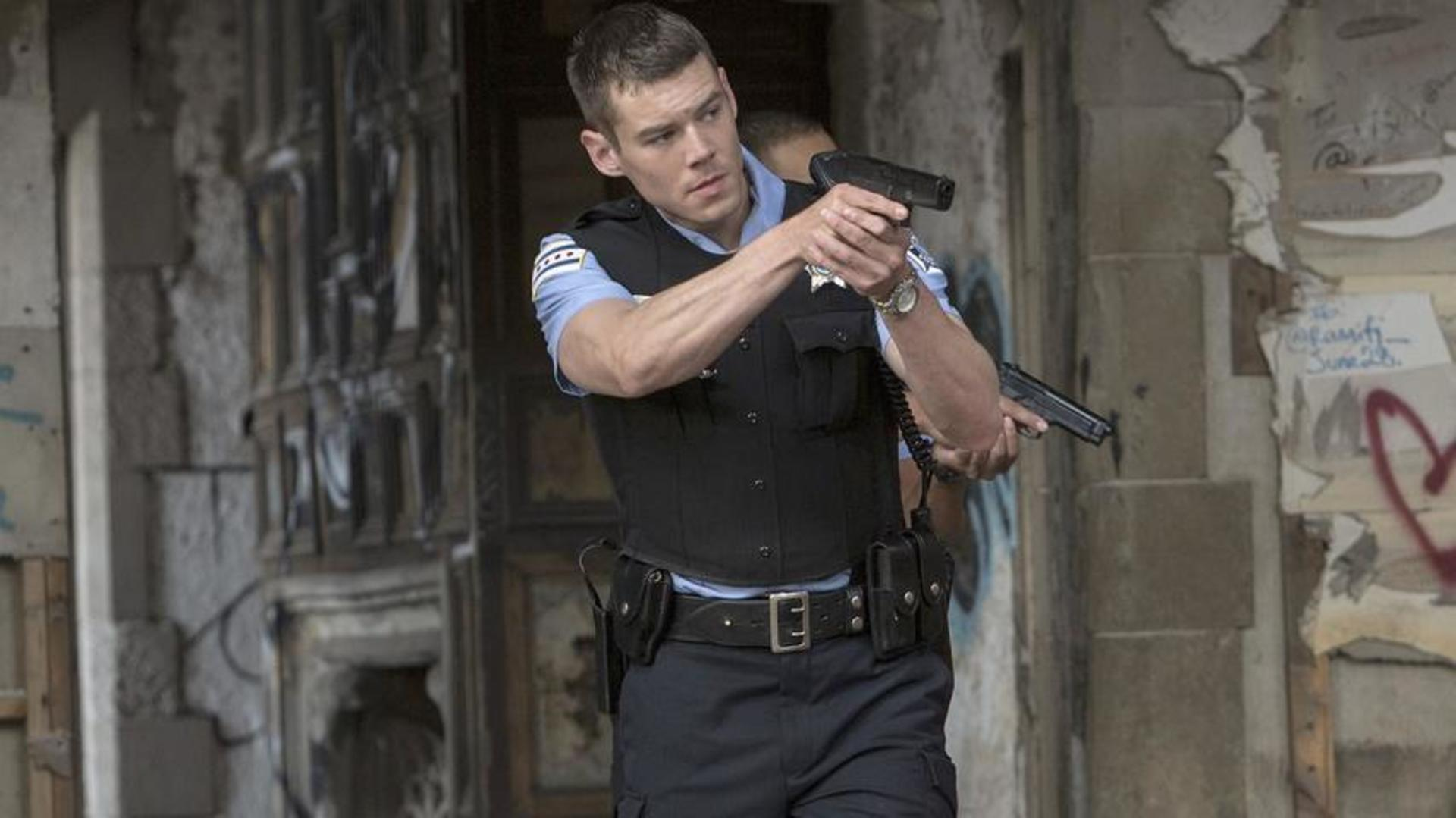 Sense8: l'attore Brian J. Smith interpreta Will