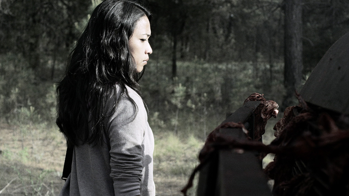 Z Nation: Pisay Pao interpreta Cassandra in Fracking Zombies