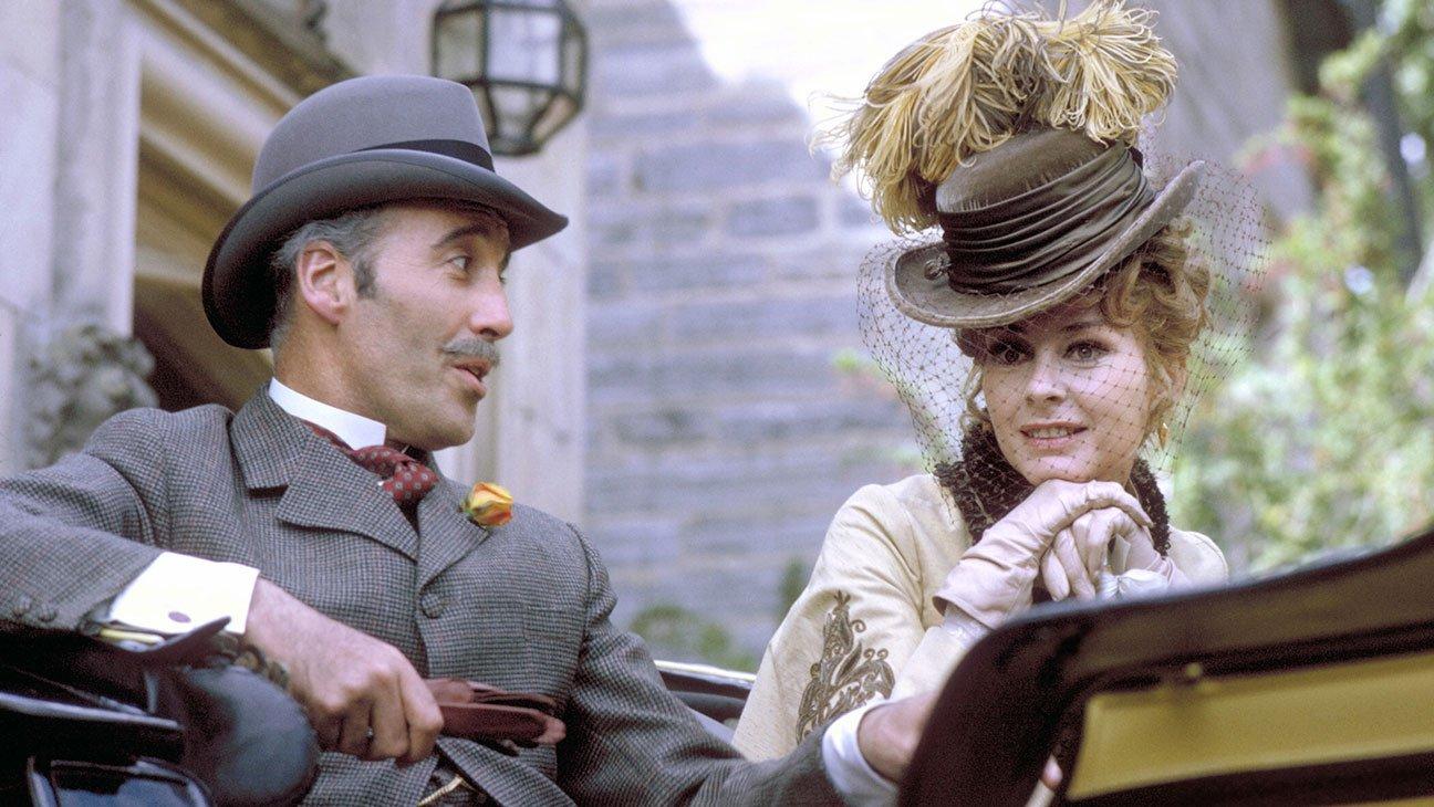Christopher Lee in Vita privata di Sherlock Holmes