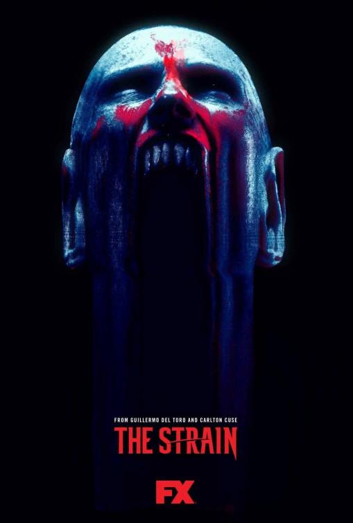 The Strain: un poster per la seconda stagione della serie