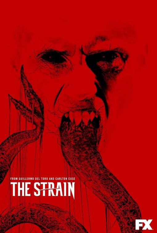 The Strain: un nuovo manifesto per la seconda stagione
