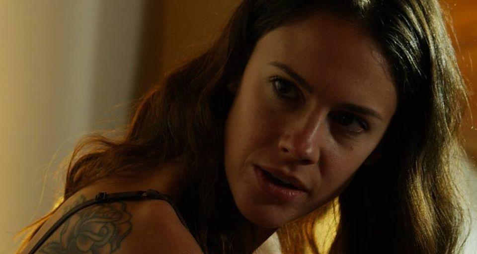 Crushed Lives - Il sesso dopo i figli: Chiara Martegiani in un primo piano tratto dal film