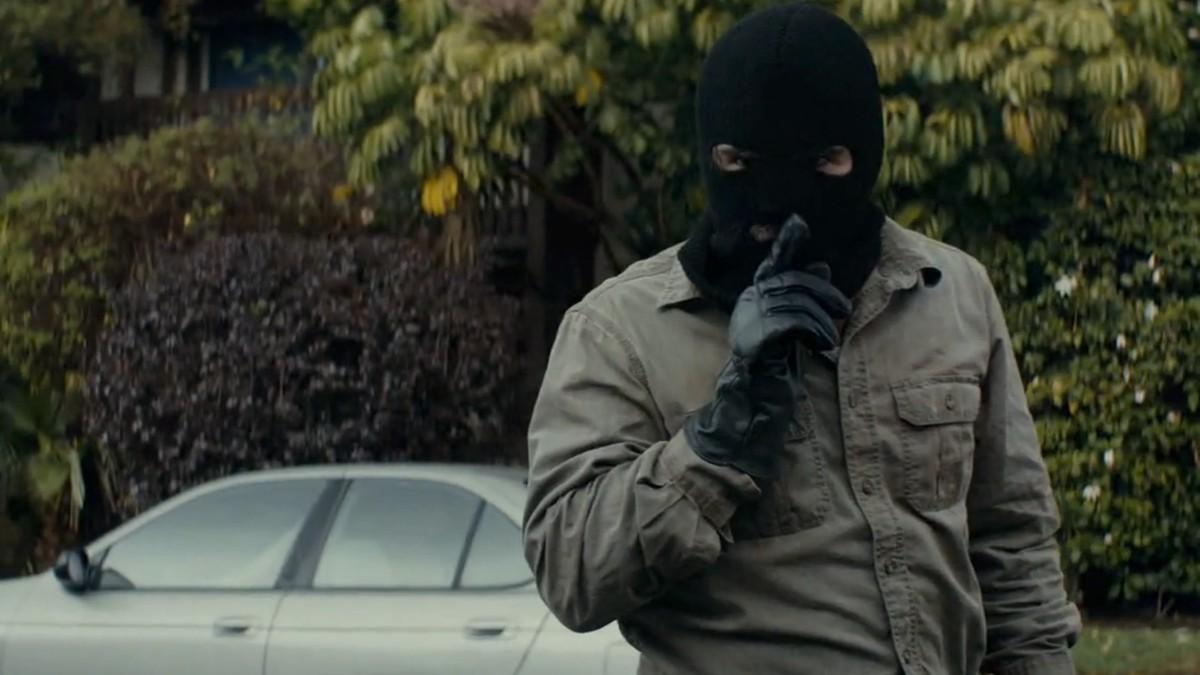 Una scena del primo episodio della seconda stagione di True Detective, The Western Book of the Dead