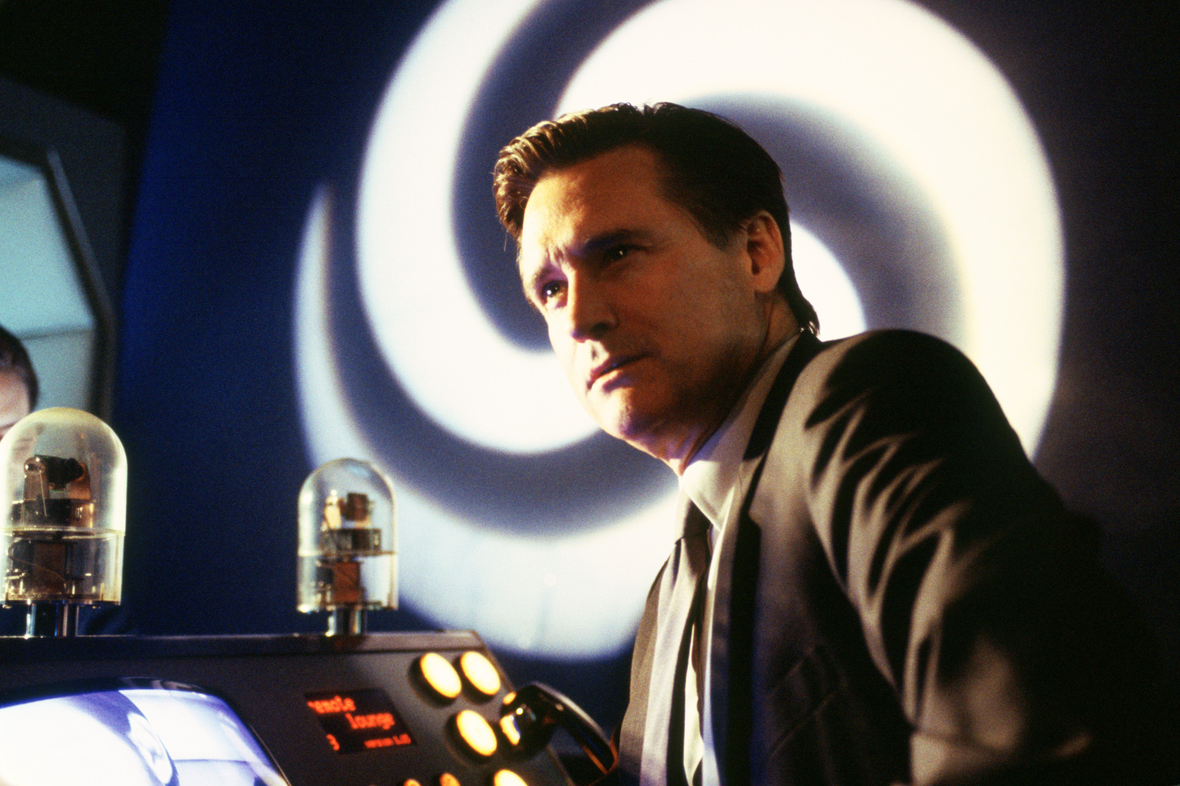 """Independence Day: il """"presidente"""" Bill Pullman"""