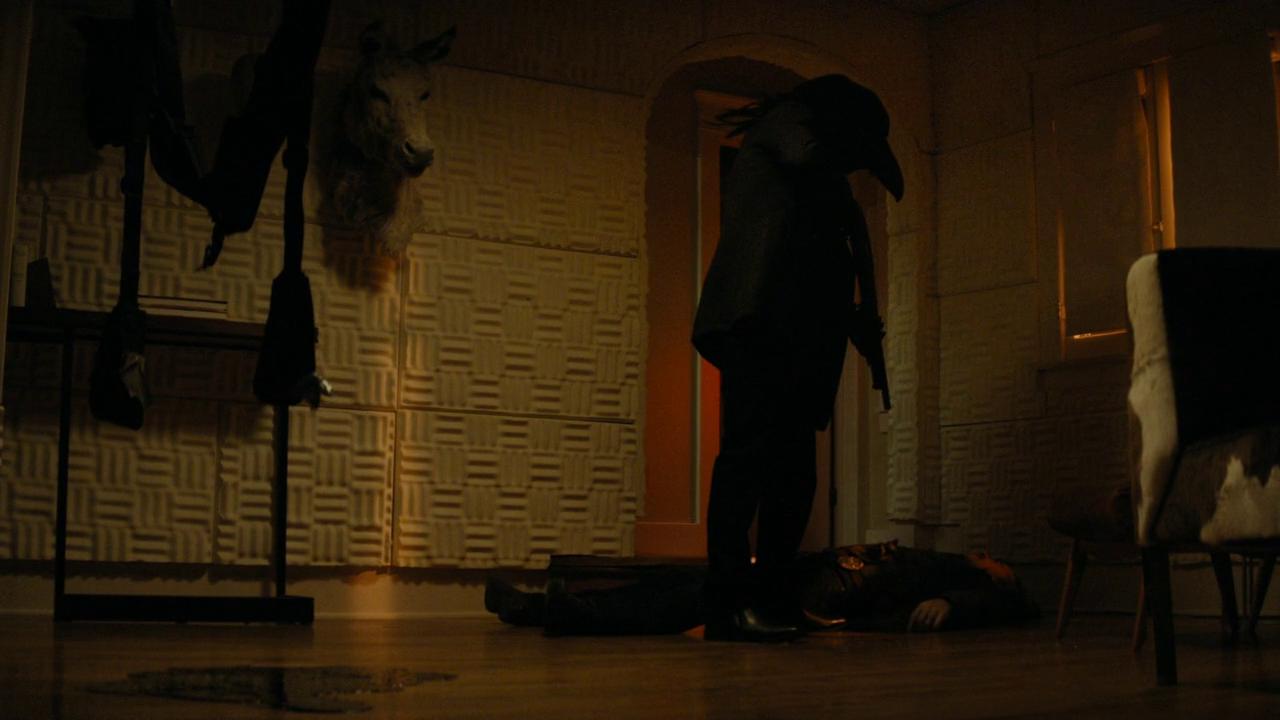 True Detective: il finale shock dell'episodio Night Finds You