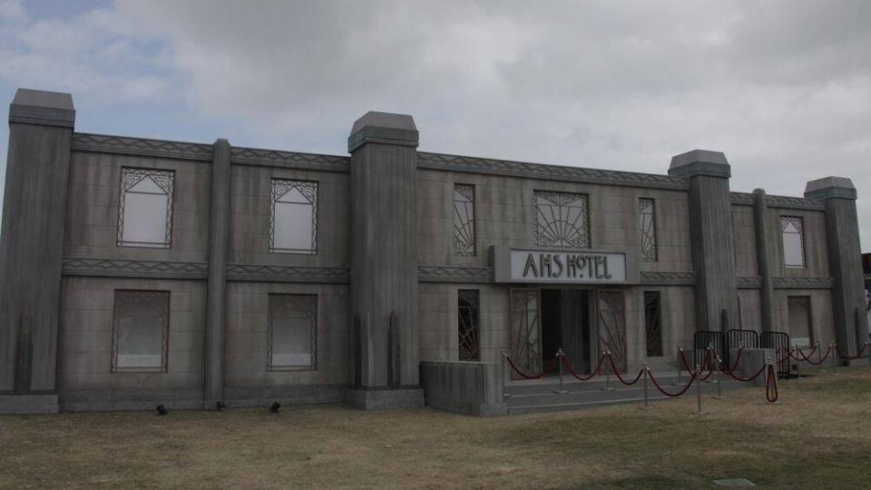 American Horror Story al Comic-Con di San Diego