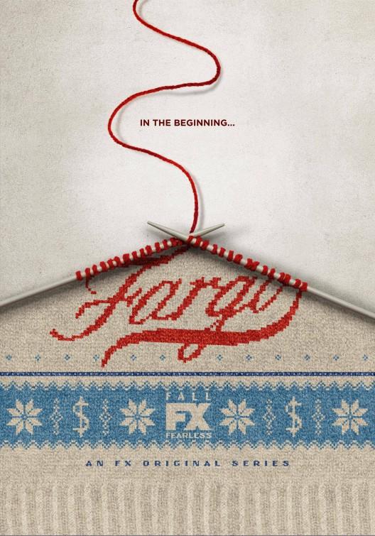 Fargo: la locandina della seconda stagione