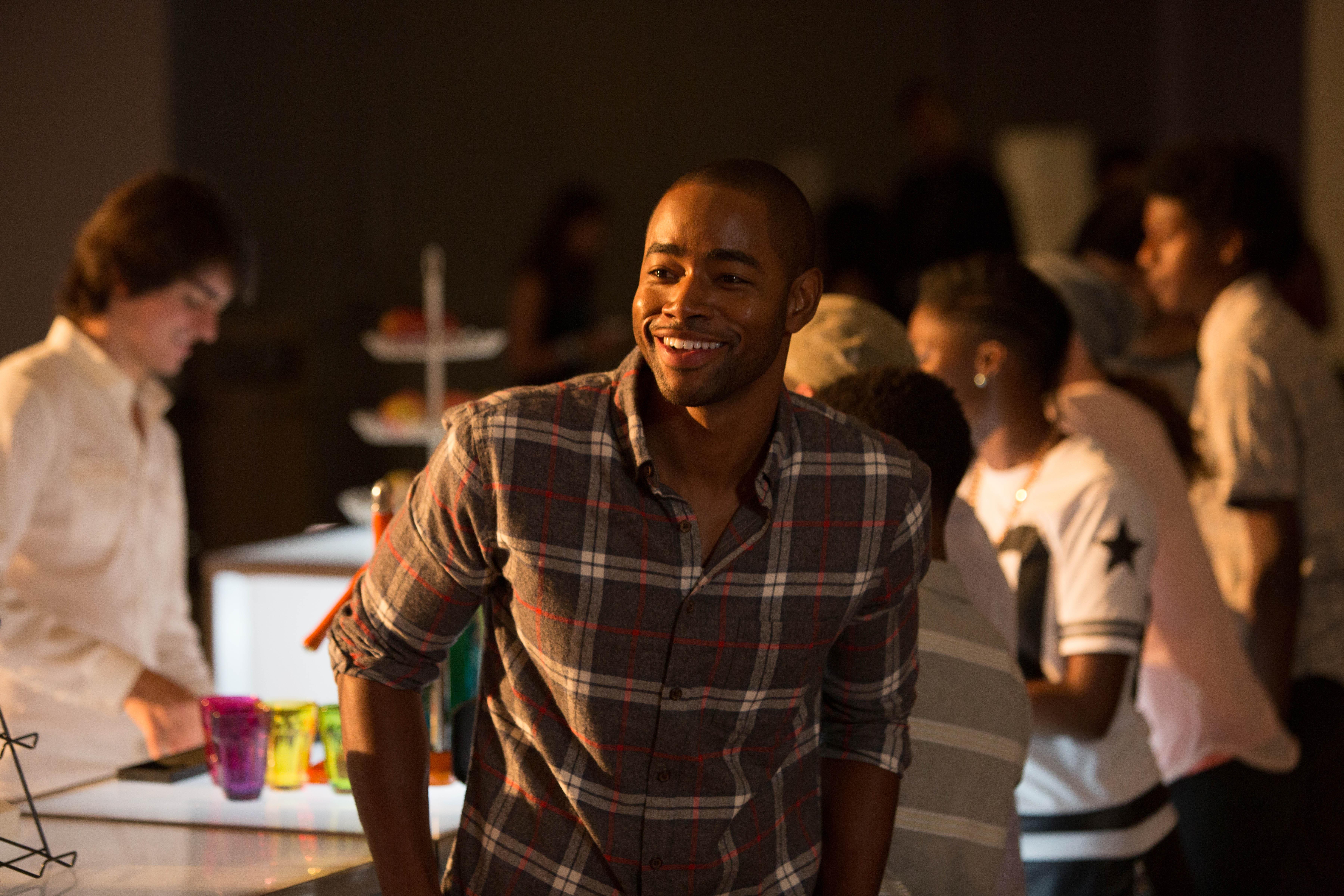 Breaking Dance: uno dei protagonisti del film