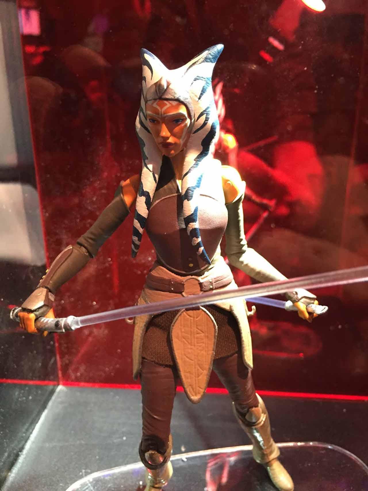 Star Wars: Episodio VII - Il risveglio della Forza - Una action figure di Hasbro