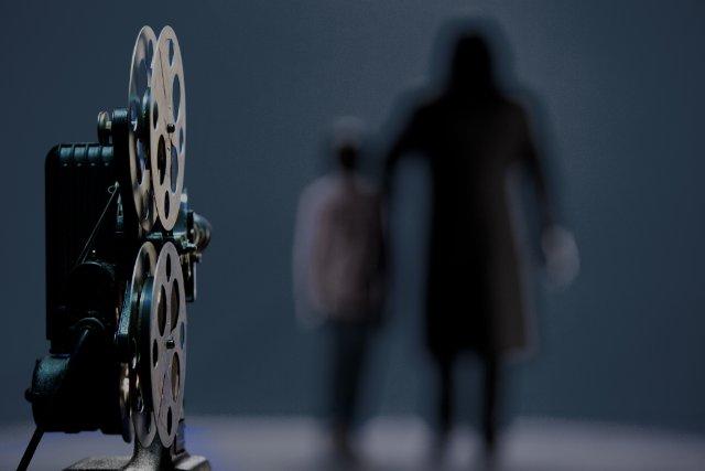 Un'immagine dell'horror Sinister 2