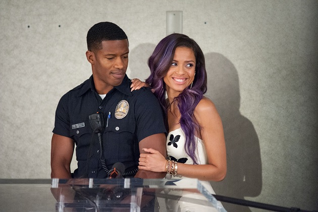 Una scena di Beyond the Lights