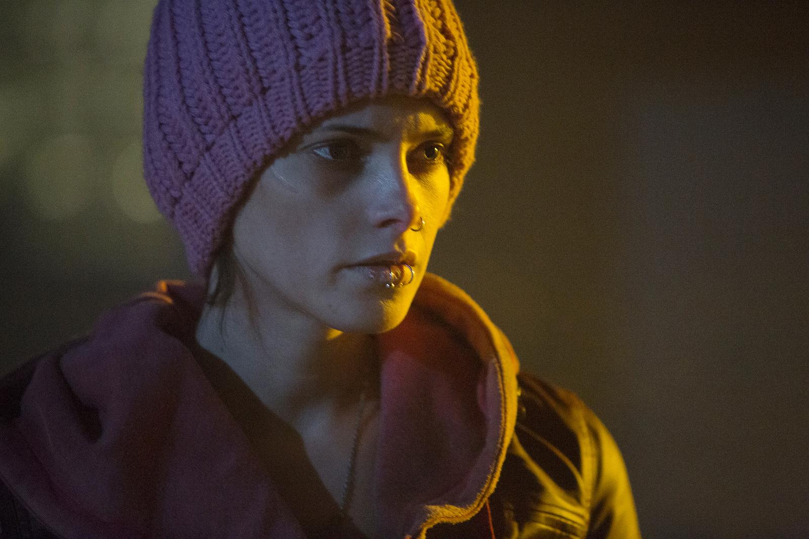 Kristy: Ashley Greene in una scena del film