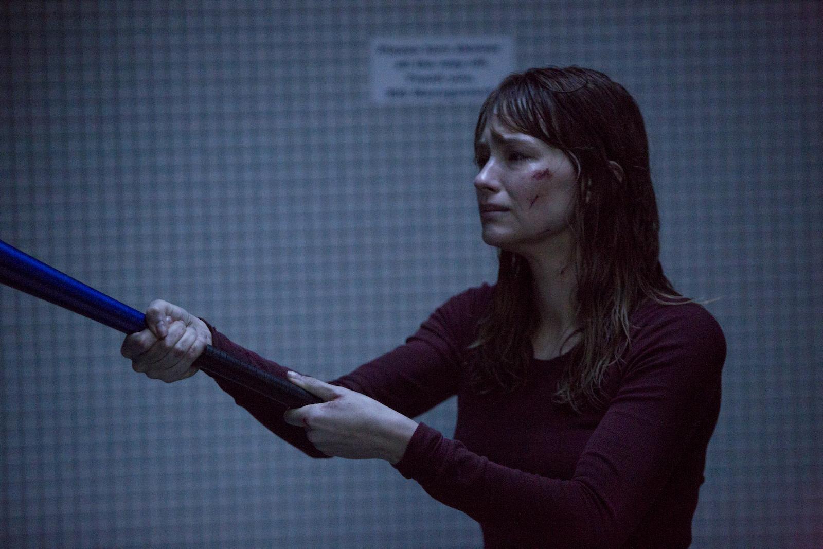 Kristy: Ashley Greene in una foto di scena del film