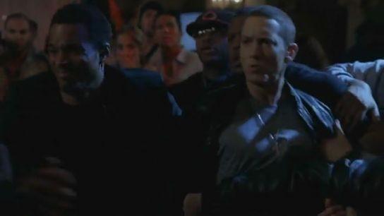 Entourage: Eminem guest star della serie