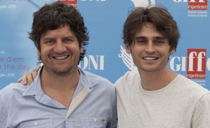 Fabio De Luigi e Angelo Duro a Giffoni Experience 2015