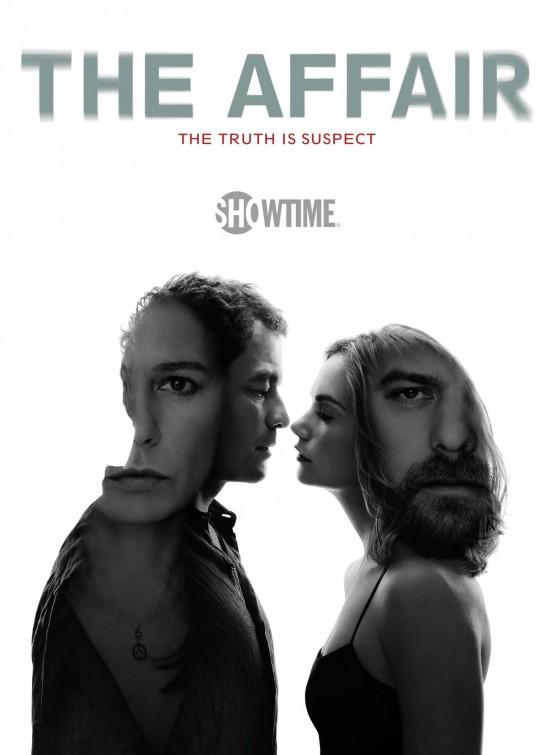 The Affair: una locandina per la seconda sragione