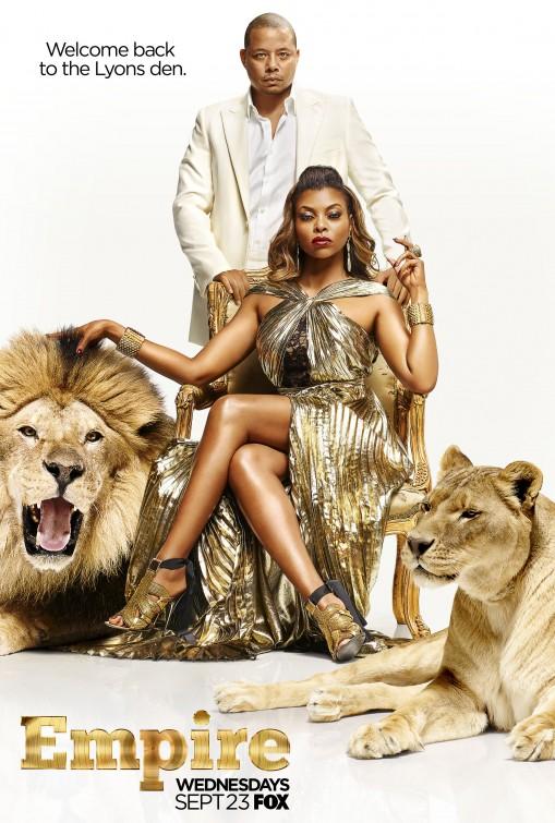 Empire: un manifesto per la seconda stagione