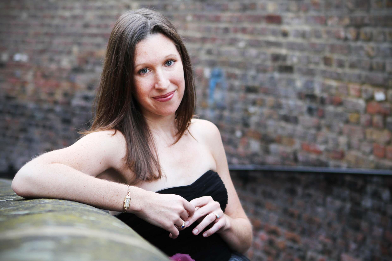 Lauren Kate, autrice di Fallen