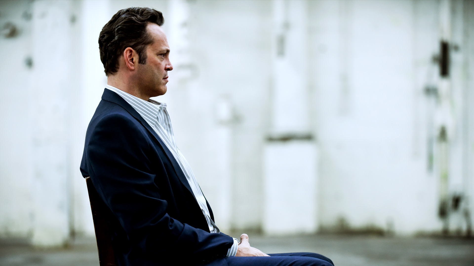 True Detective: Vince Vaughn in un'immagine tratta dall'episodio Church in Ruins