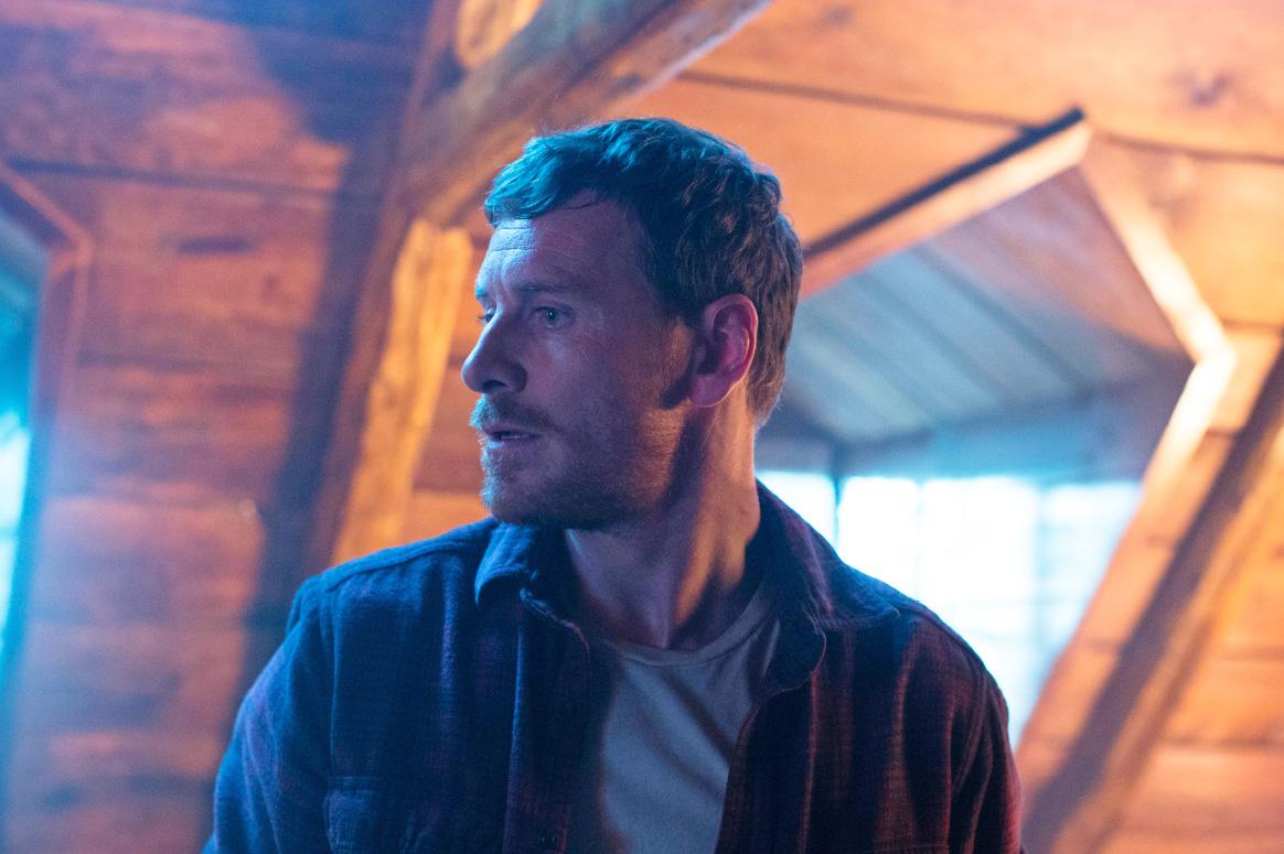 X-Men: Apocalypse: Michael Fassbender interpreta Magneto nel film diretto da Bryan Singer