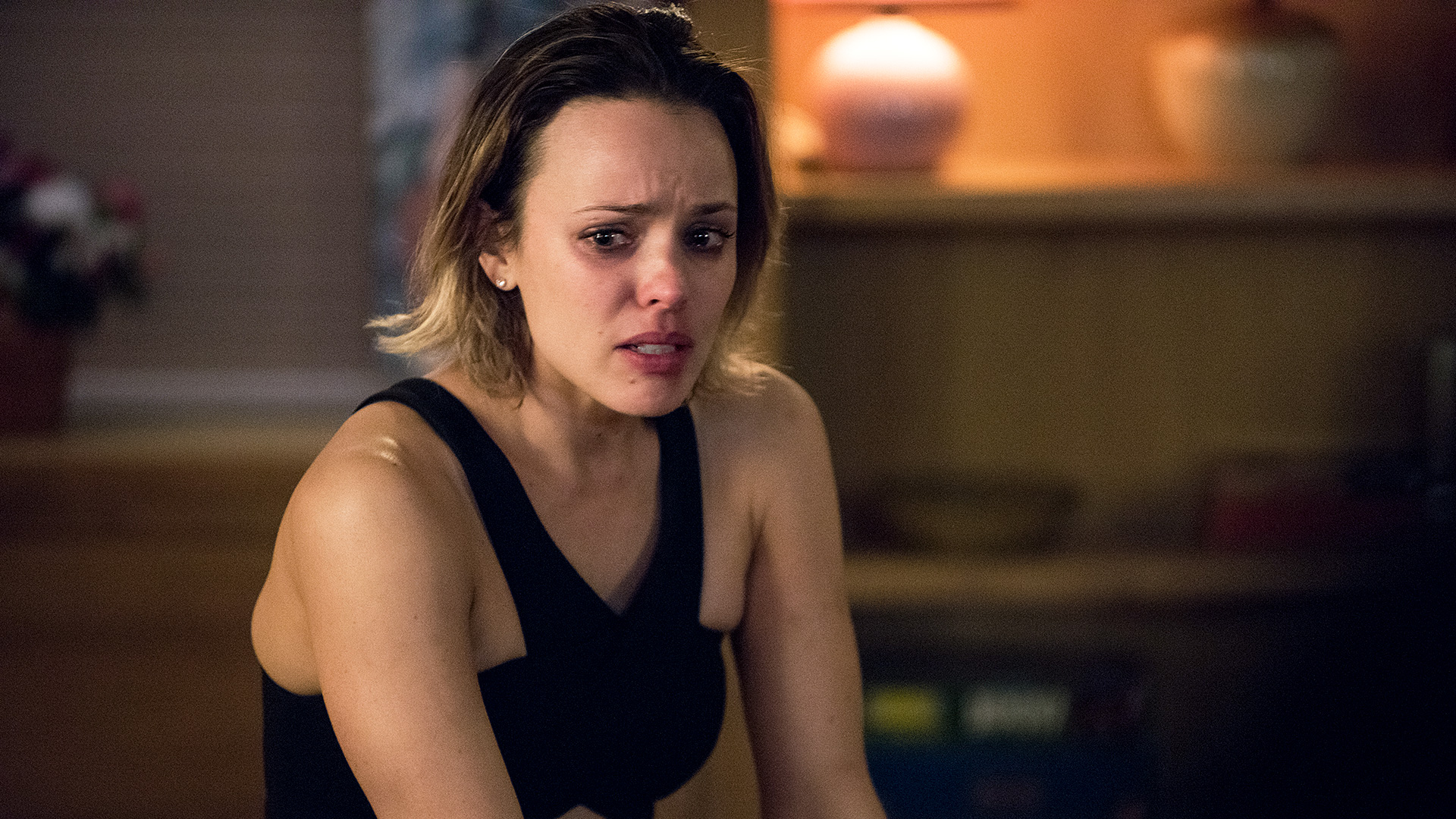 True Detective: Rachel McAdams interpreta Ani Bezzerides in Black Maps and Motel Rooms
