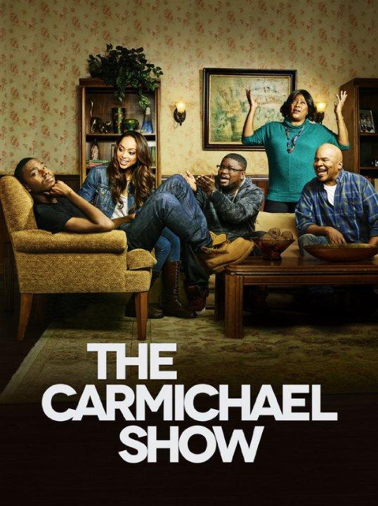 The Carmichael Show: il poster della serie