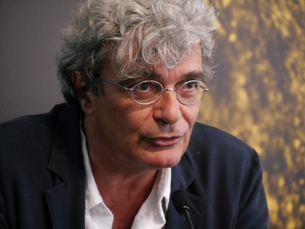 Mario martone presenta Pastorale cilentana a Locarno 2015