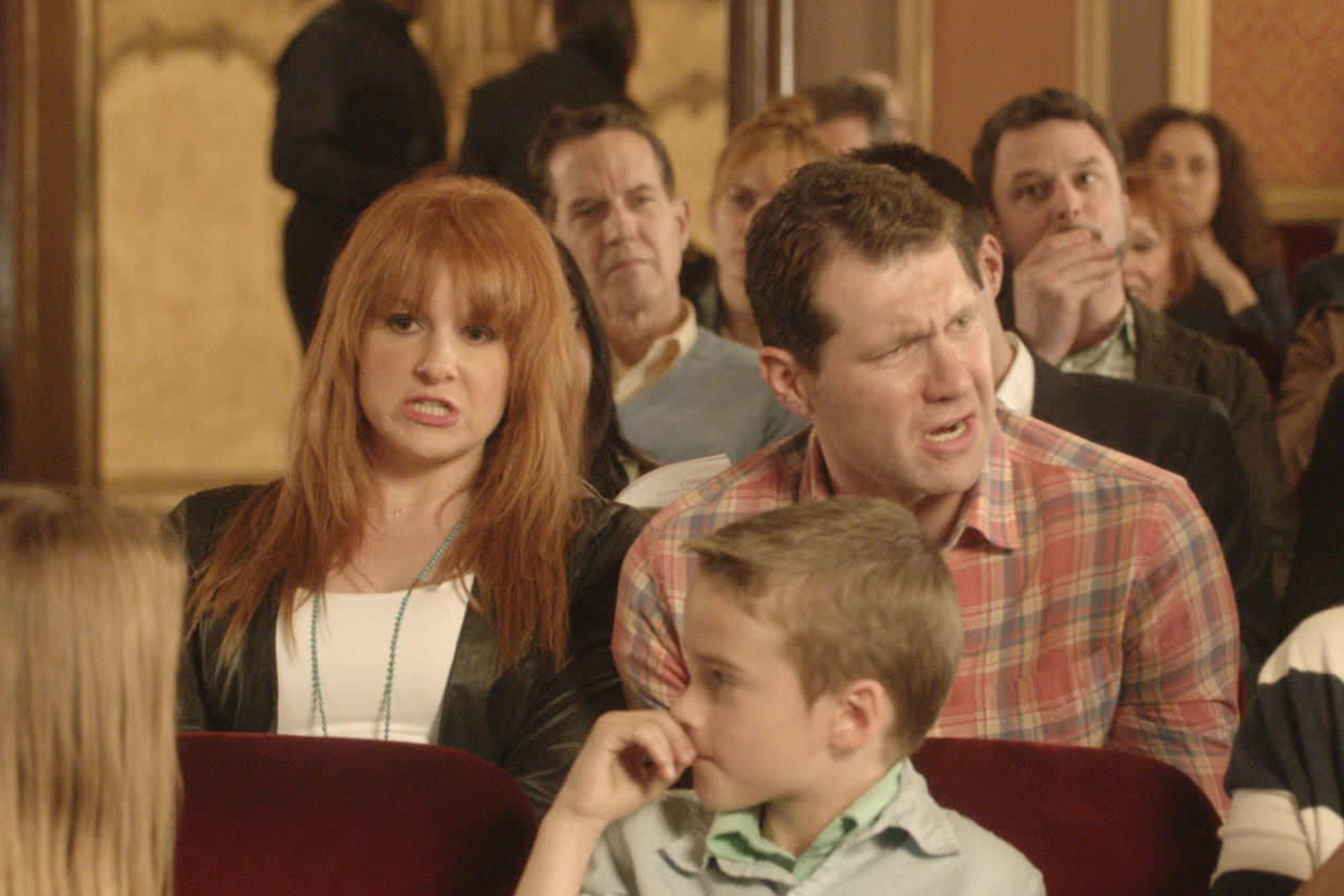 Difficult People: Julie e Billy, interpretati a Julie Klausner e Billy Eichner