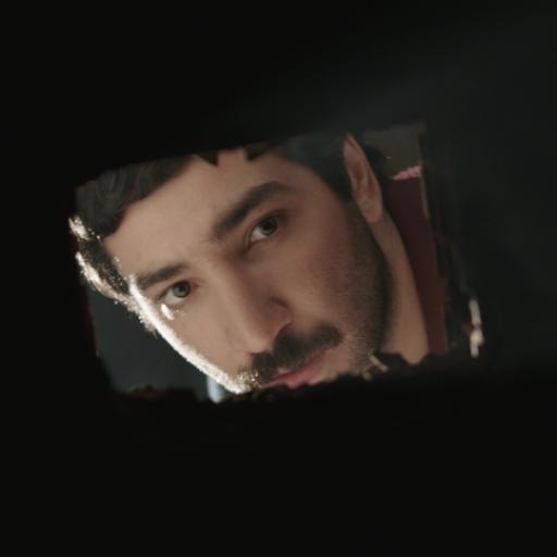 Frenzy: Berkay Ates in un'immagine del film