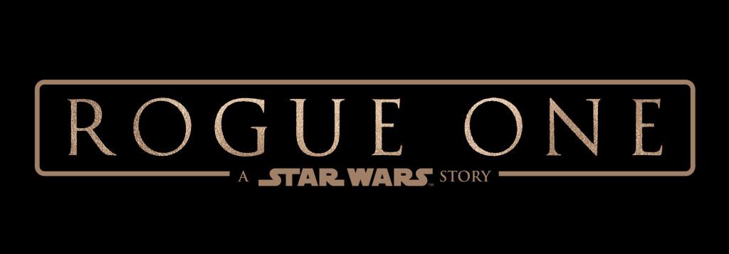 Rogue One: A Star Wars Story - Il nuovo logo ufficiale del film