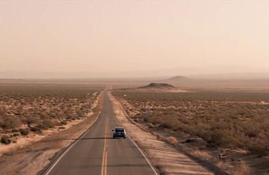 Six Feet Under: una scena dell'ultima puntata della serie