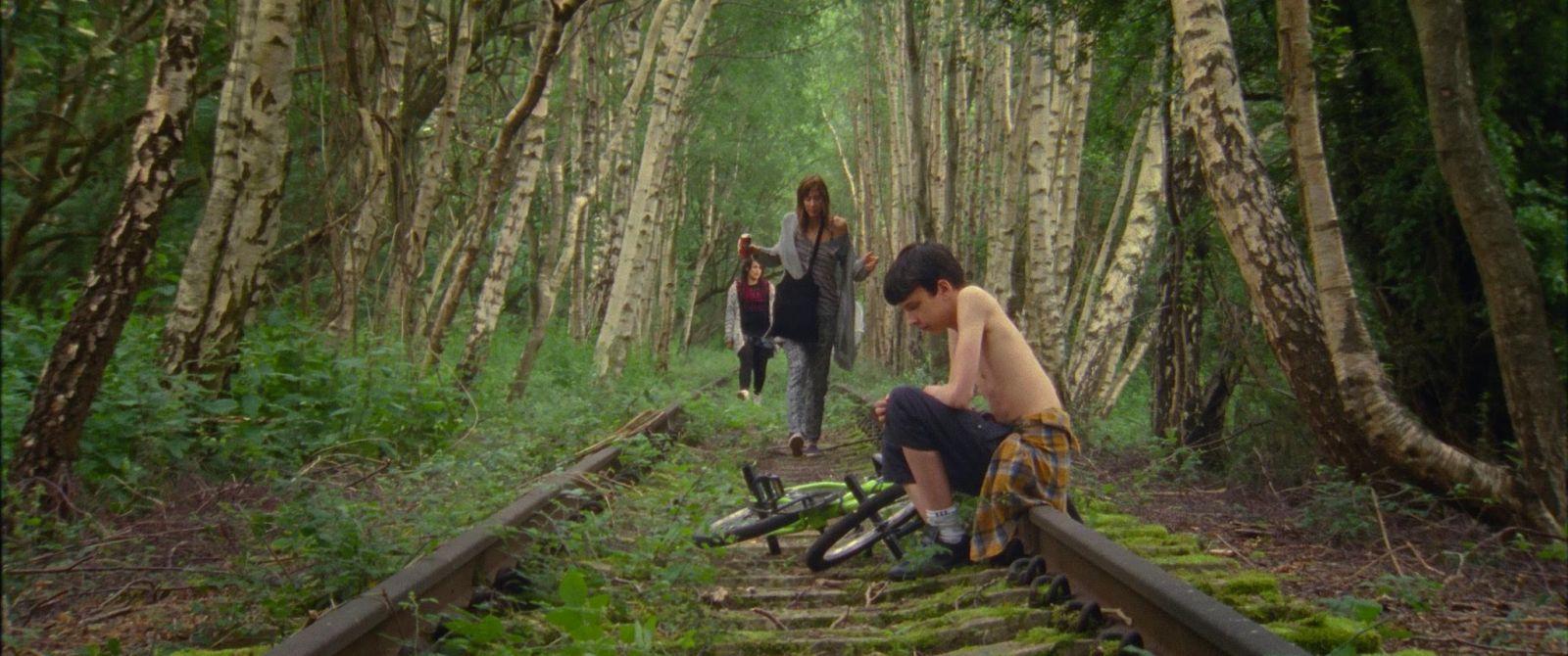 Light Years: un'immagine tratta dal film