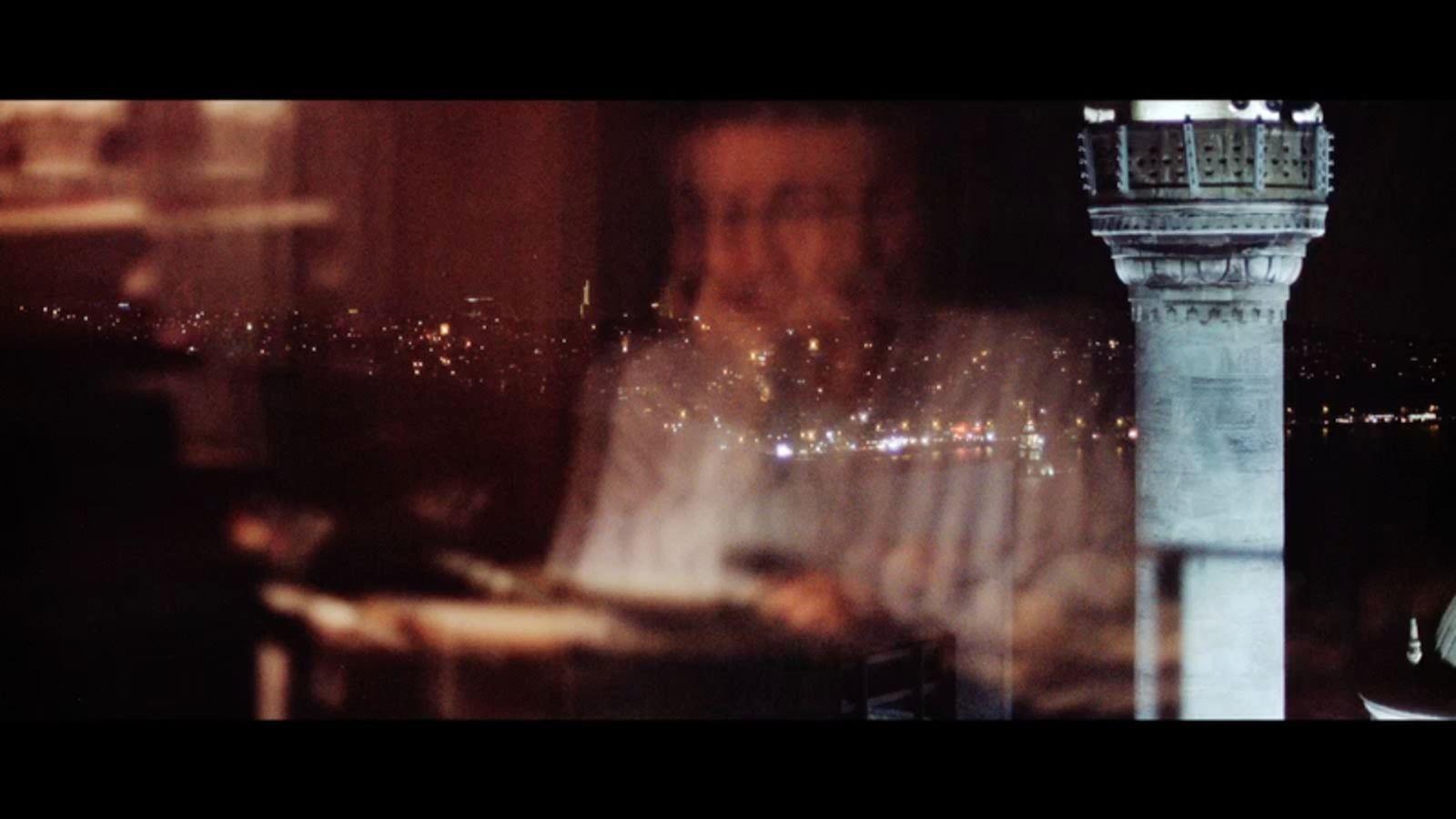 Innocence of Memories - Orhan Pamuk's Museum and Istanbul: una suggestiva immagine tratta dal documentario