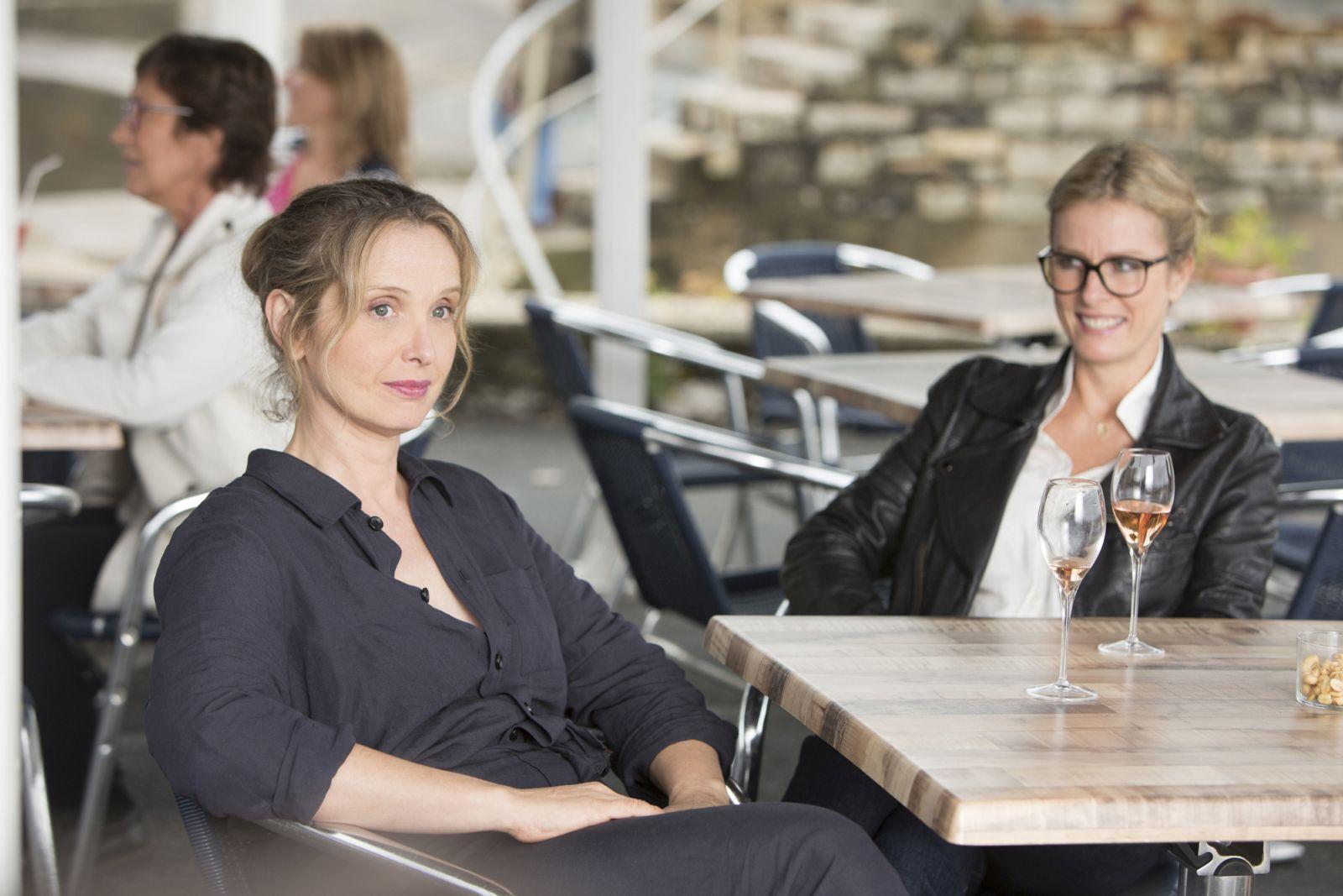 Lolo: Julie Delpy in un'immagine tratta dal film da lei diretto e interpretato