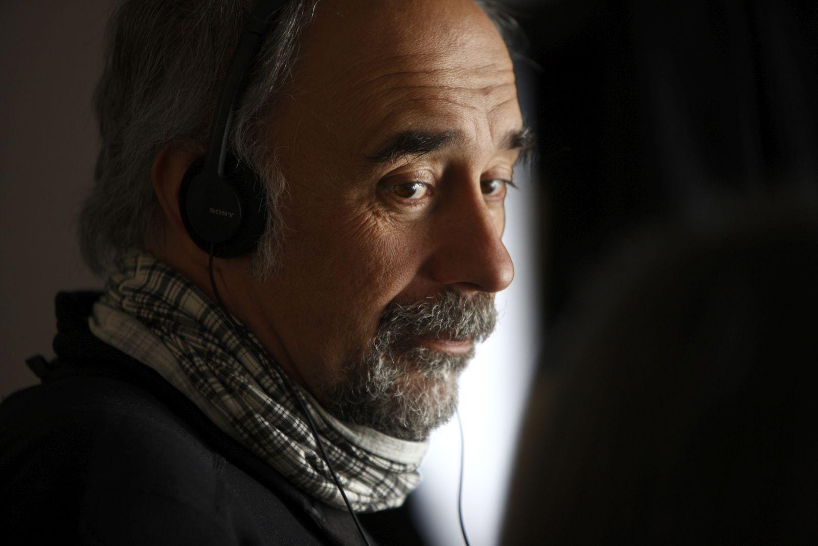 Milano 2015: Giorgio Diritti sul set del film