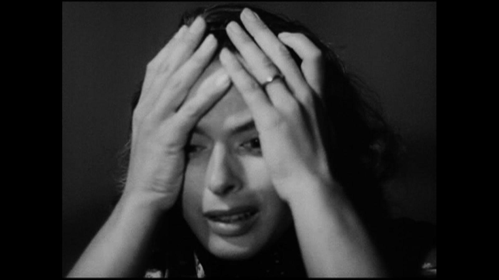 Viva Ingrid!: un fotogramma del documentario breve dedicato a Ingrid Bergman