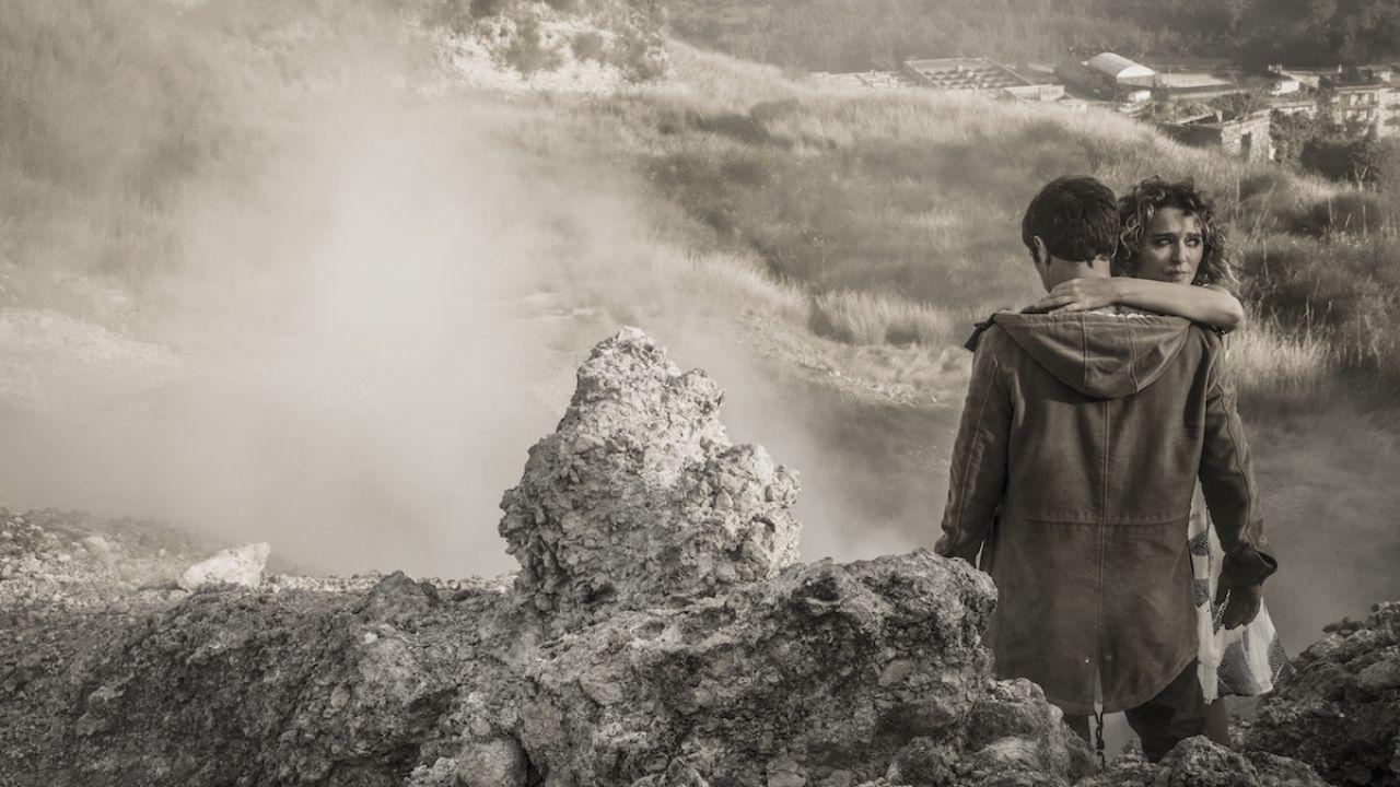 Per amor vostro: Valeria Golino in un'intenso momento del film