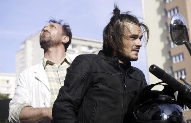 11 Minutes: Dawid Ogrodnik in un'immagine tratta dal film